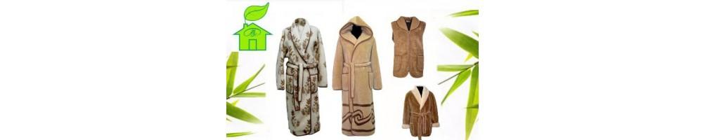 Халаты для дома в Москве, купить халаты для дома из натуральной шерсти | Vesta-prestige.ru