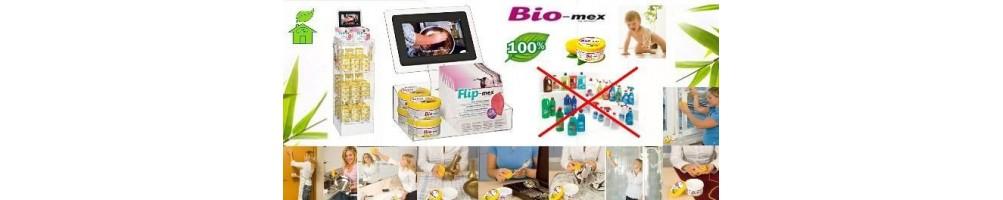 Bio-mex Немецкое Универсальное - Моющее и чистящее средство! НОВИНКА