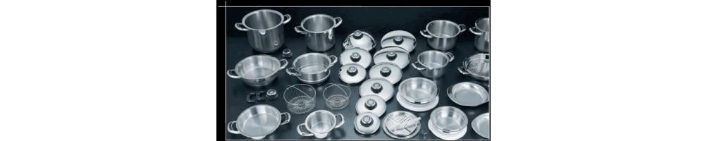 "Посуда  от ""Веста-Престиж"". Идеальная посуда!"