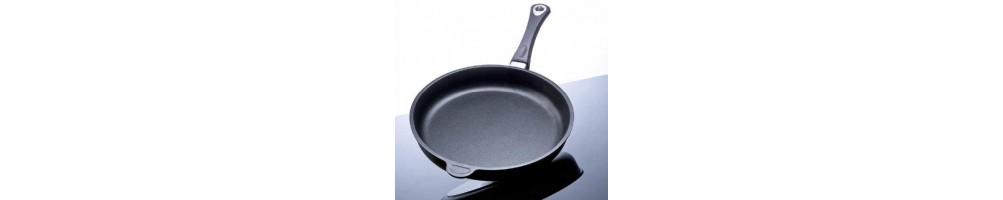 Сковорода из титана: купить, цена на титановую сковороду TITANIUM | Vesta-prestige.ru